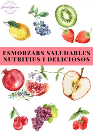 Ebook d'esmorzars saludables i nutritius